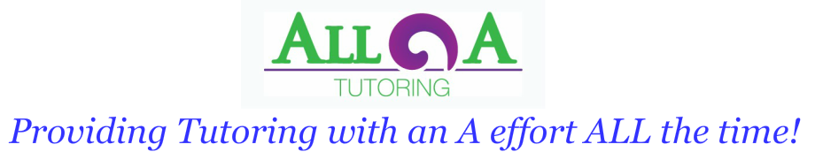 All A Tutoring